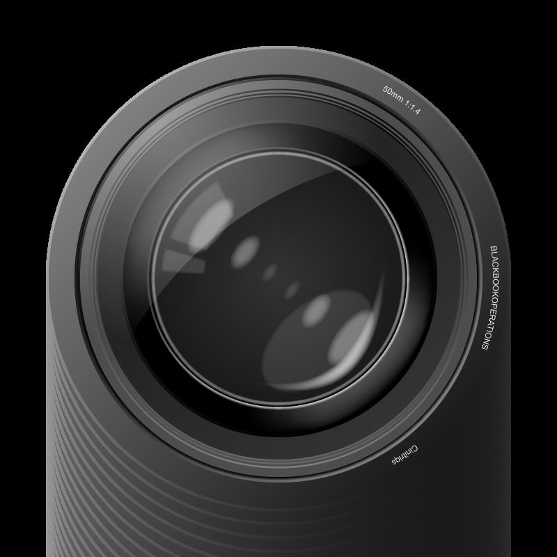 Design clipart camera. Transparent lens transparentpng