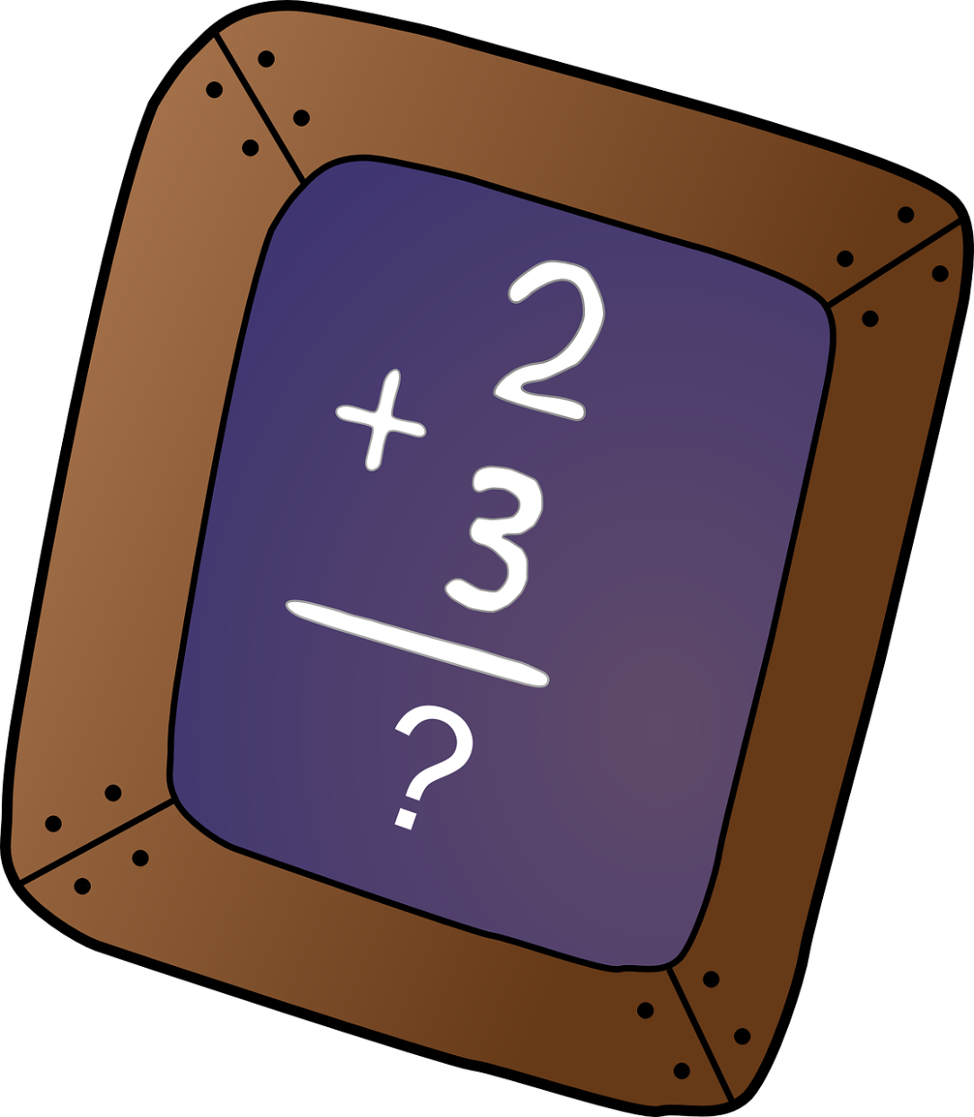 Multiplication clipart sum. Horseshoes math for love