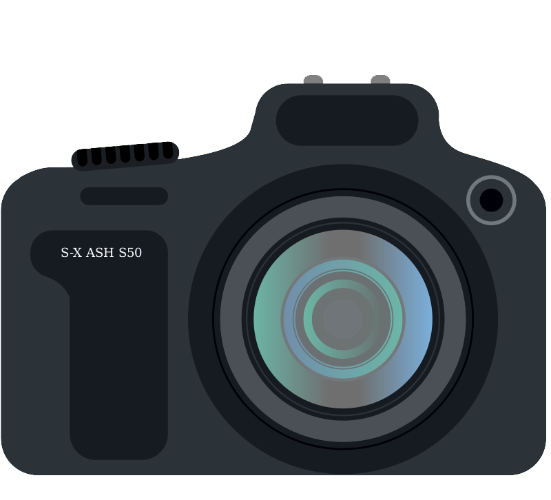 collection of camera. Photography clipart transparent background
