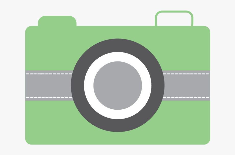 Photography images about on. Photographer clipart green camera