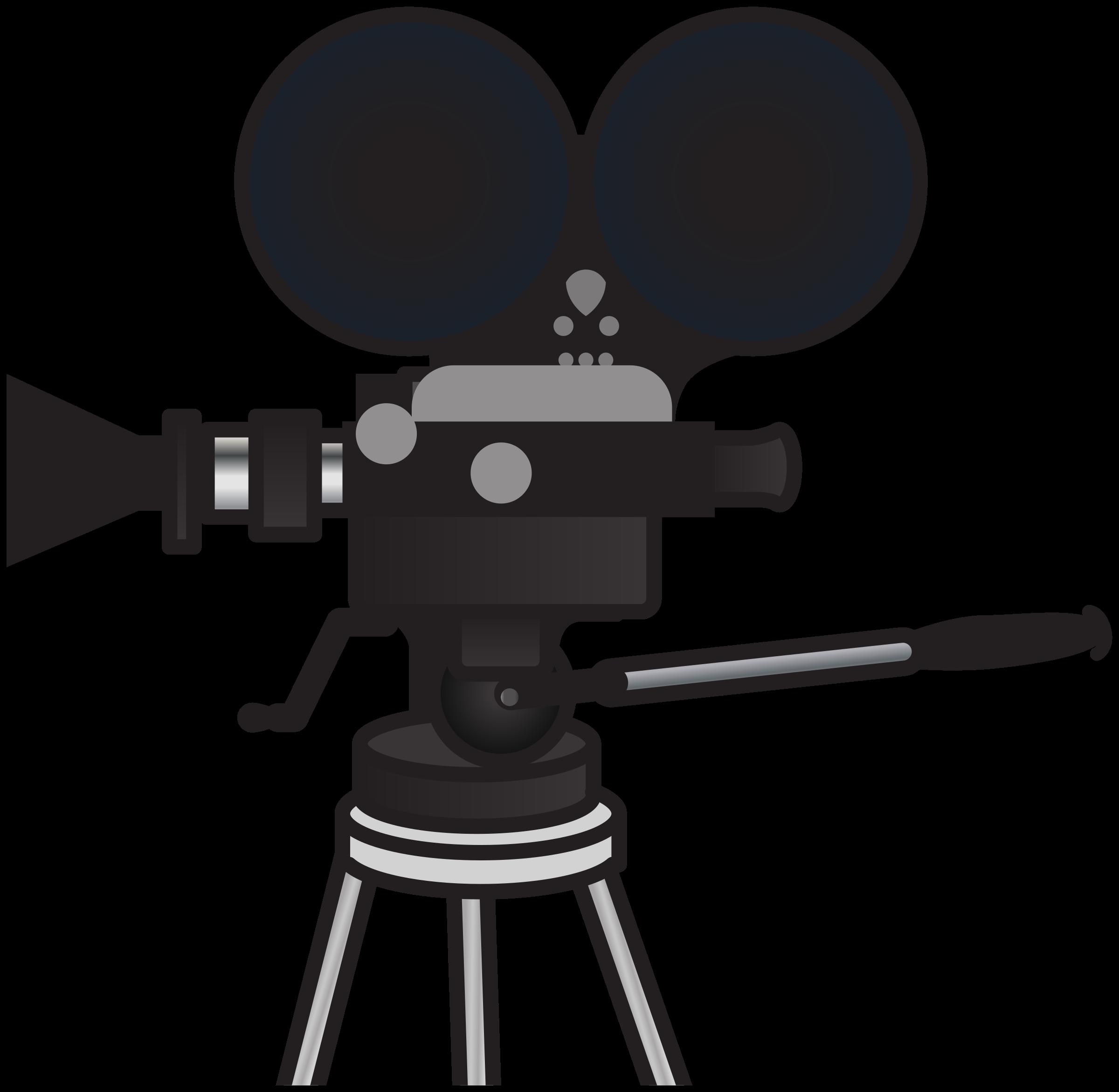 Photography clipart movie camera. Analog film big image