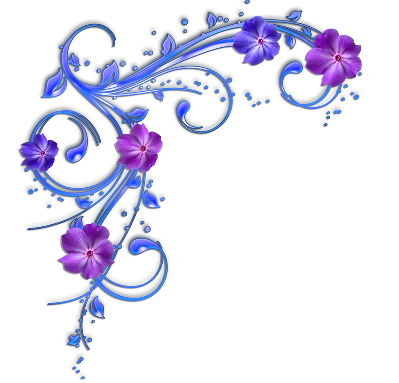 Image purple and blue. Fight clipart odious