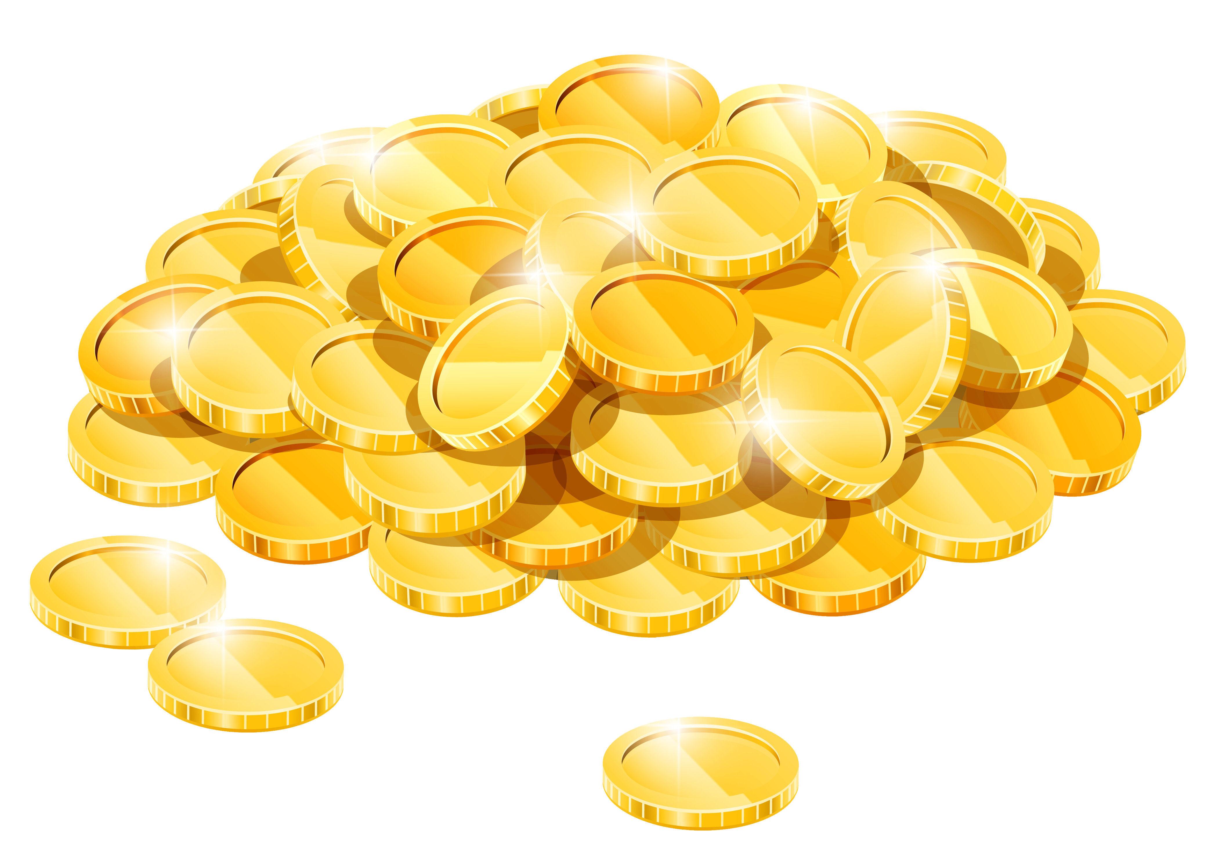 Coins money coin graphics. Zucchini clipart patola