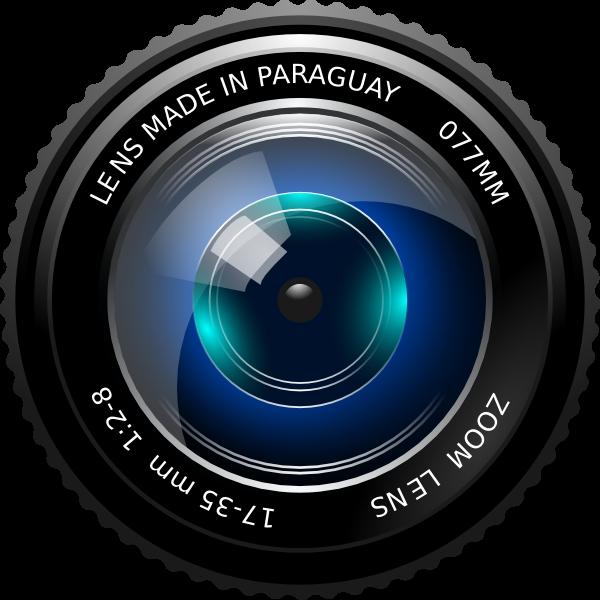 Clipart camera logo. Lens cute hydro photo