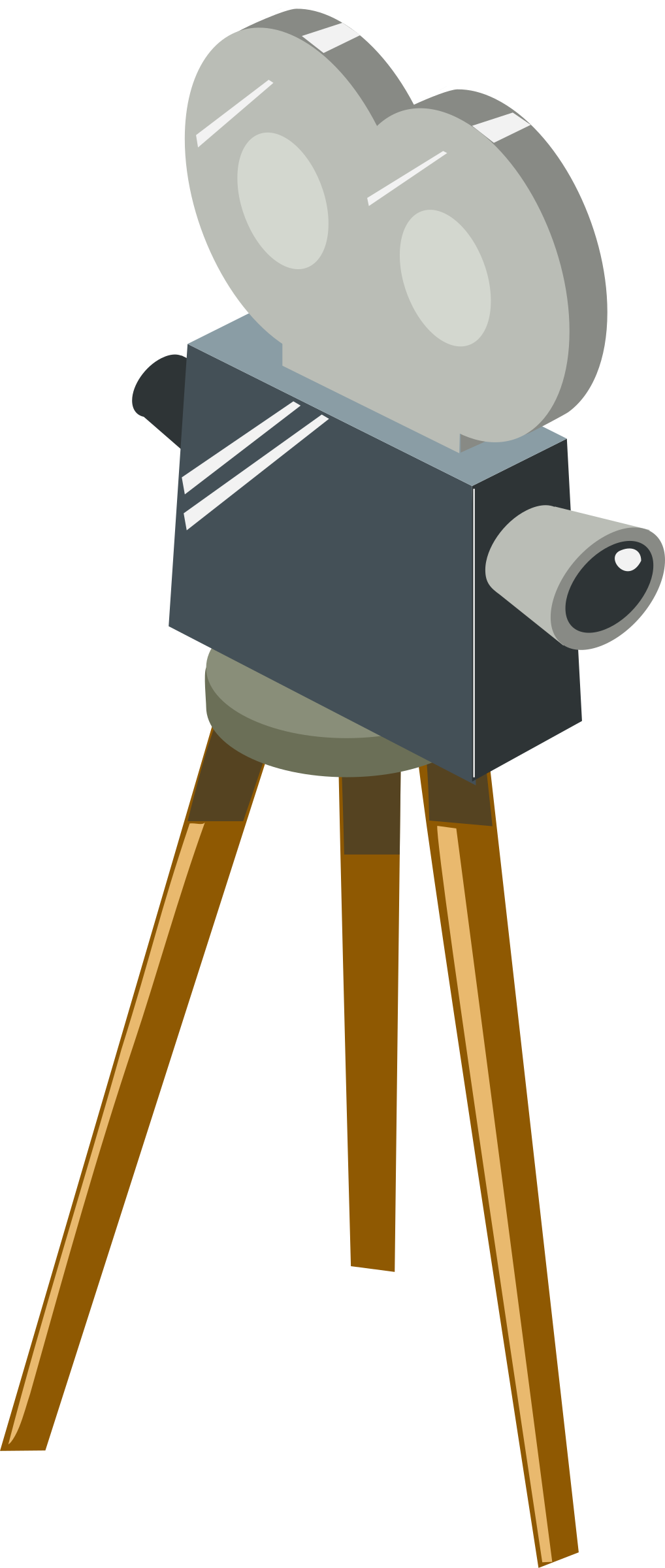 Film clipart camera roll. Cartoon movie big image
