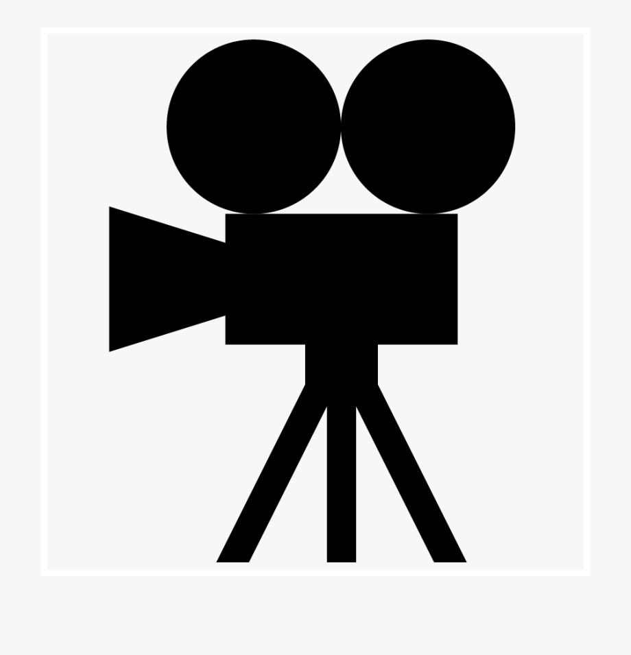 Movie clipart hollywood camera. Clapper icon png free