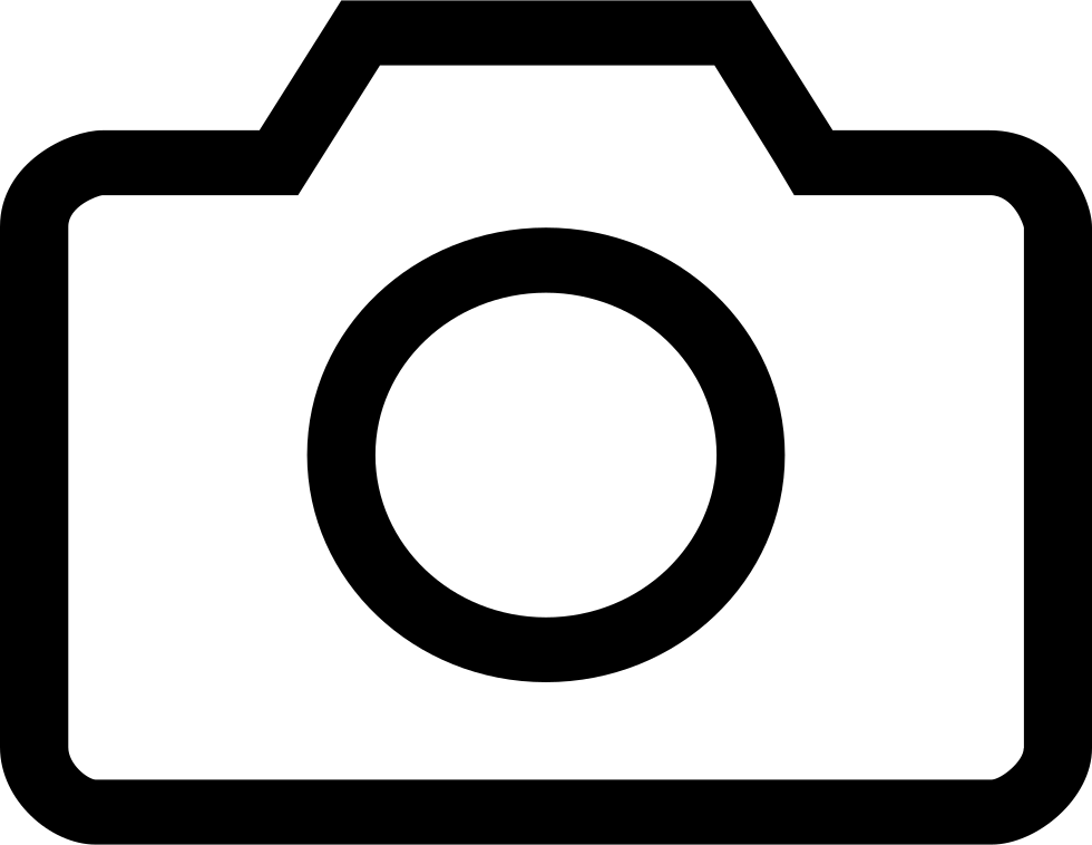 Clipart camera outline. Gratuit vector and clip
