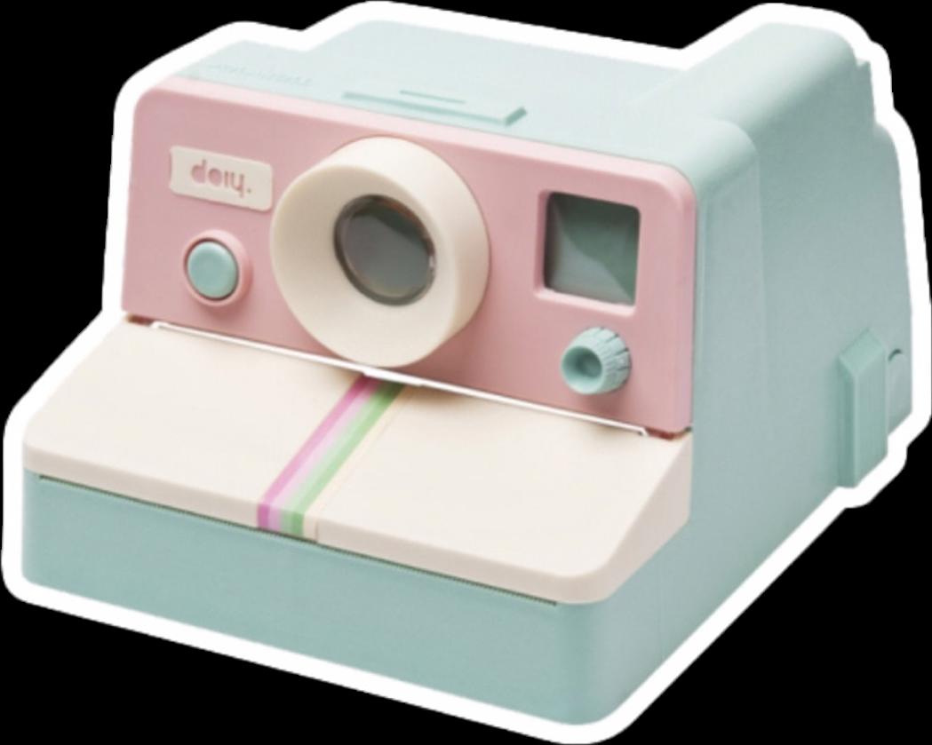 Clipart camera pastel, Clipart camera pastel Transparent ...