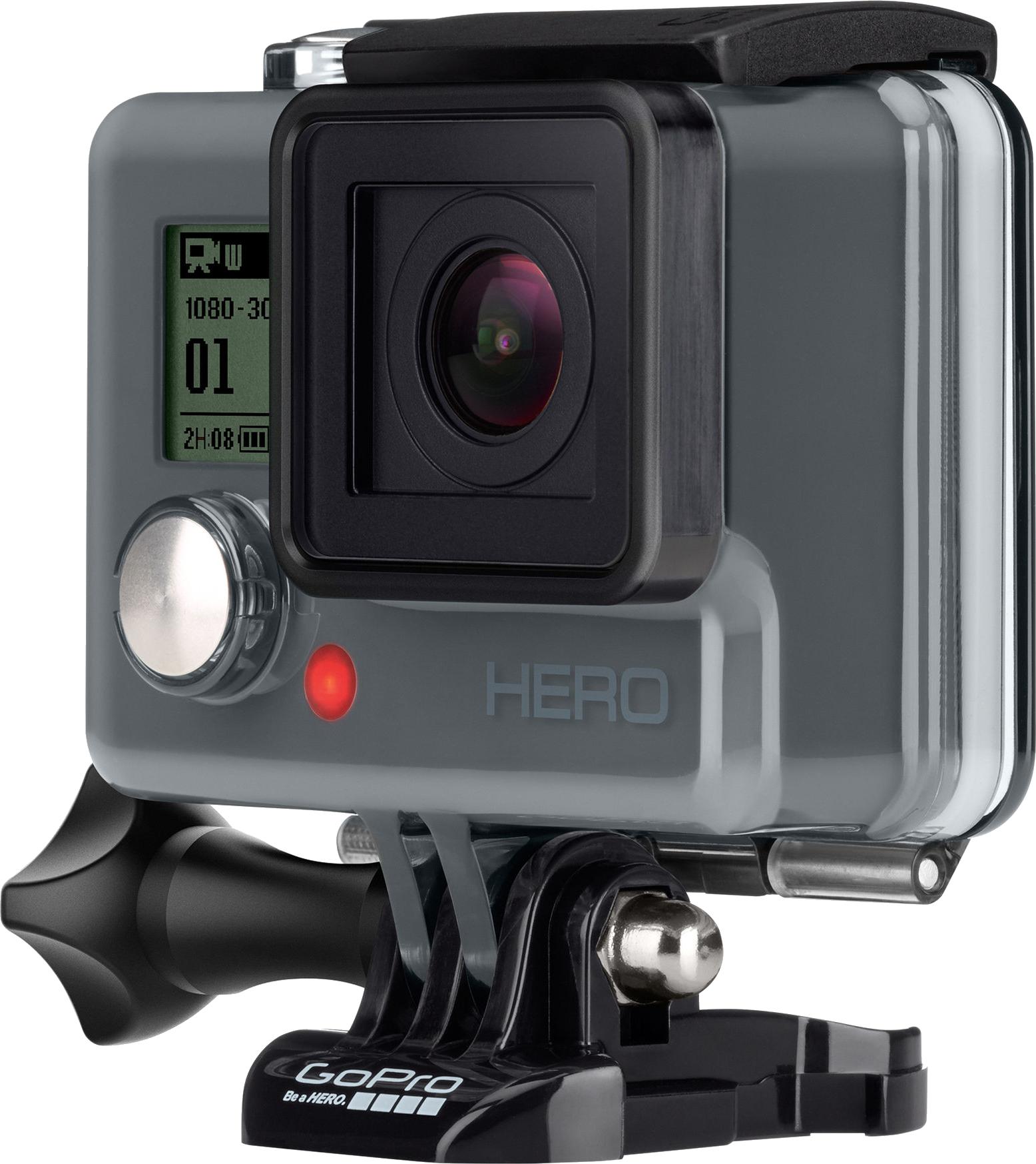 Gopro cameras png images. Lighting clipart lights camera action