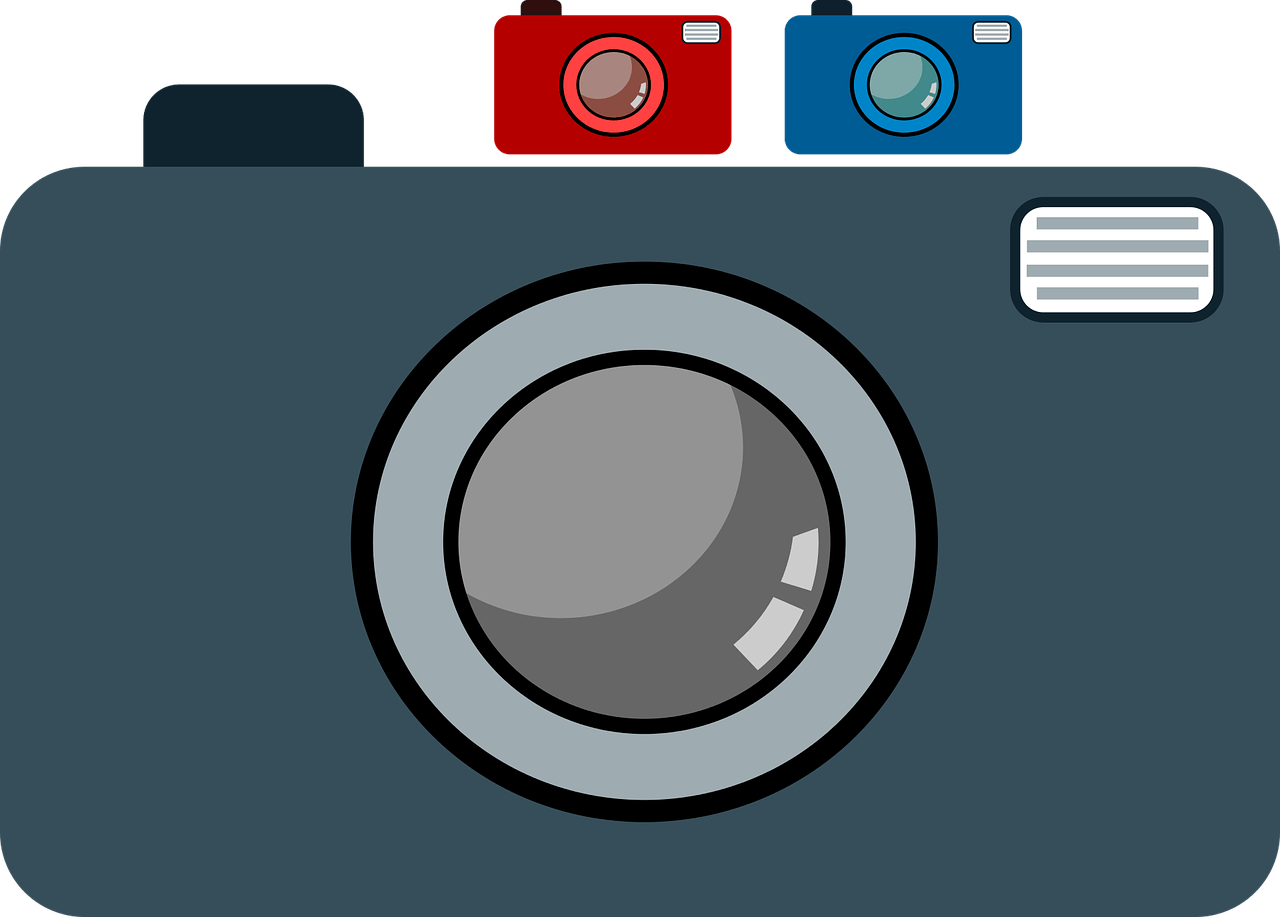 things in legaltech. Clipart camera photo session