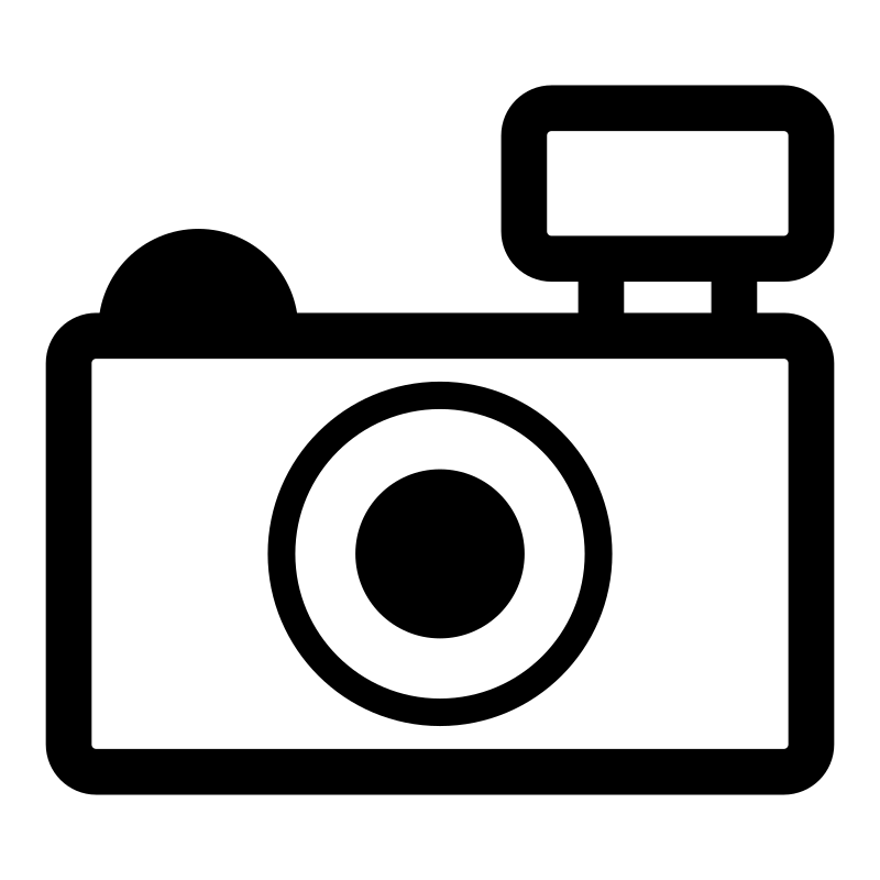Yearbook clipart camea. Camera clip art images
