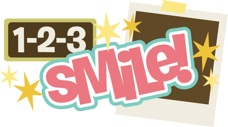 smile svg title. Design clipart scrapbook