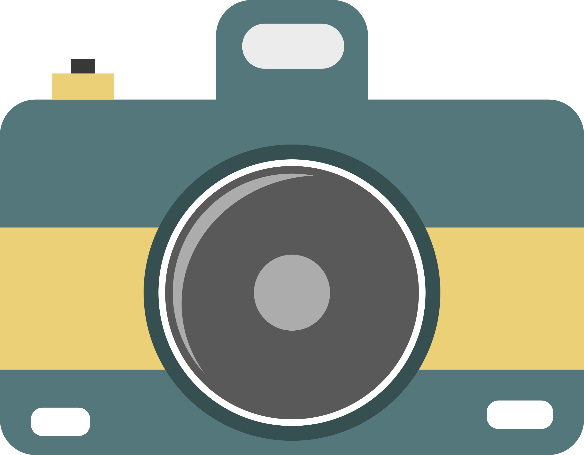 Photographer clipart green camera. Photography simple pencil and