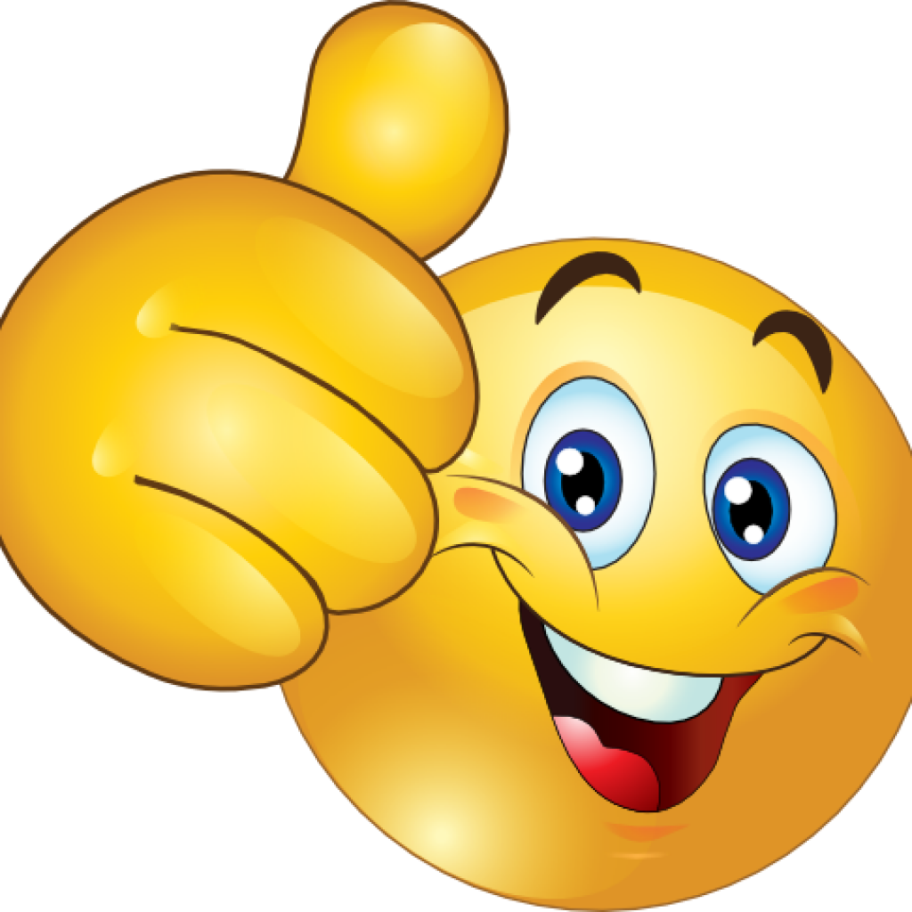 Smiley face bear hatenylo. Working clipart thumbs up