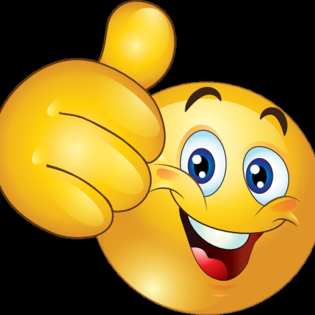 Clipart smile thumbs up, Clipart smile thumbs up ...