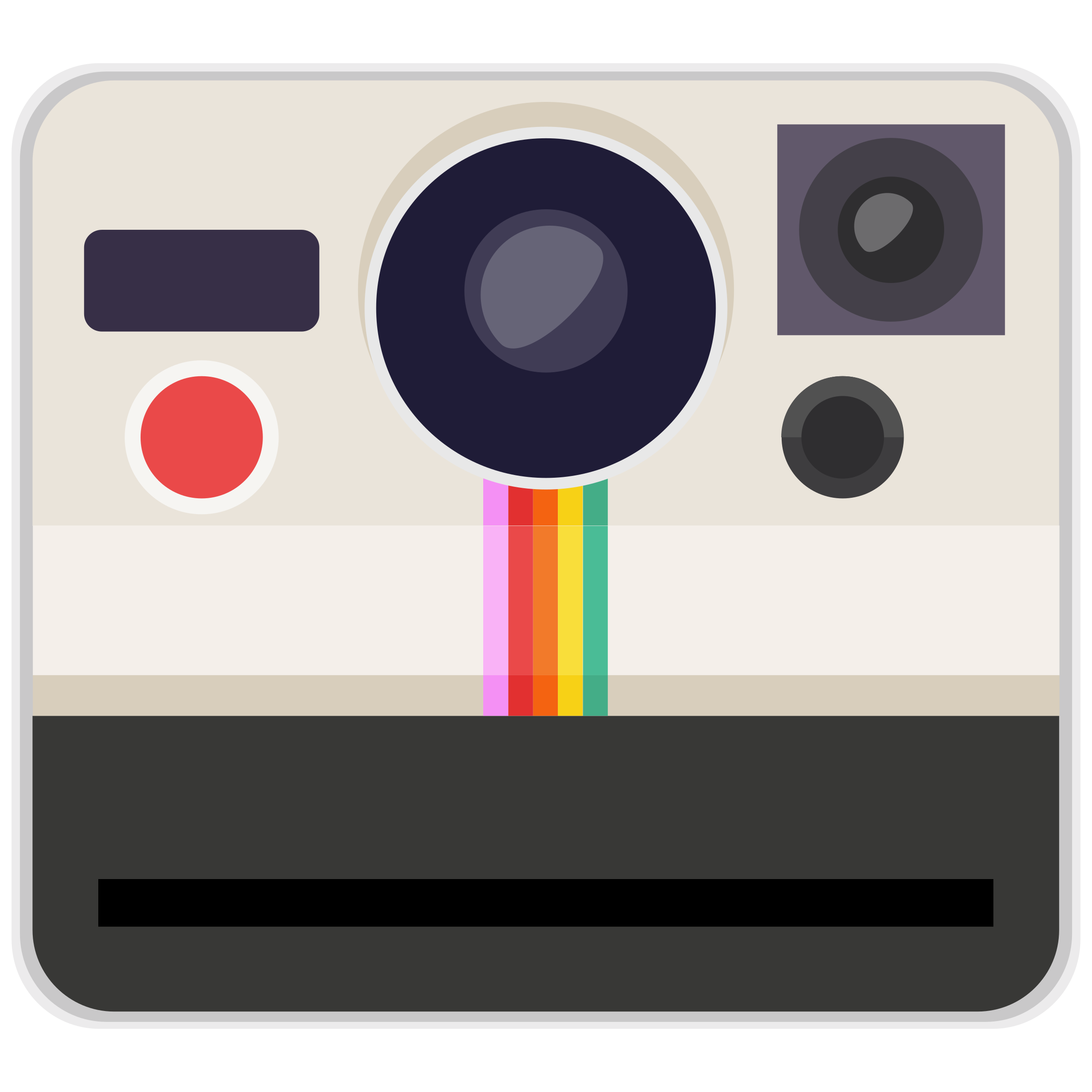Square clipart camera. Roid big image png