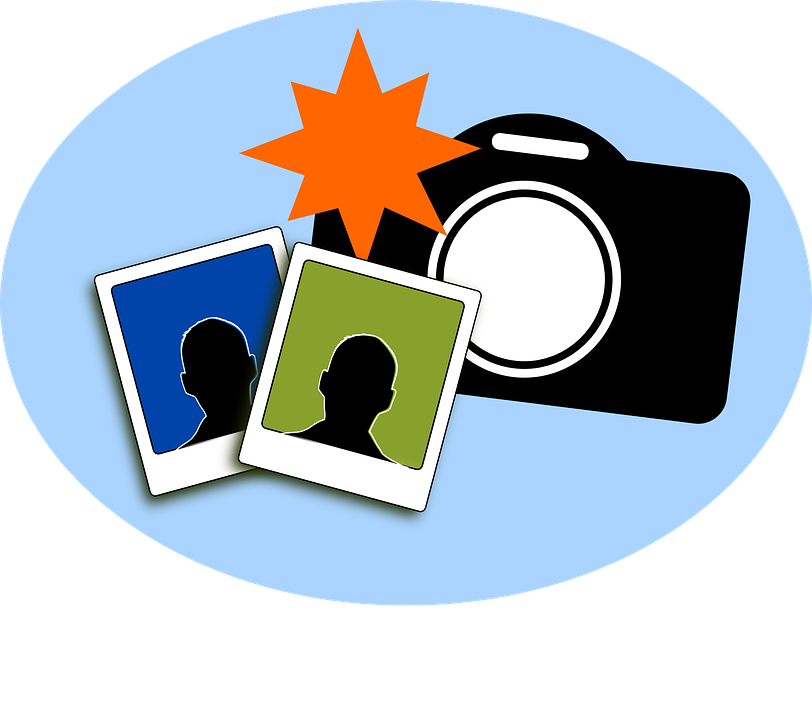 Camera flash free download. Raffle clipart ring toss