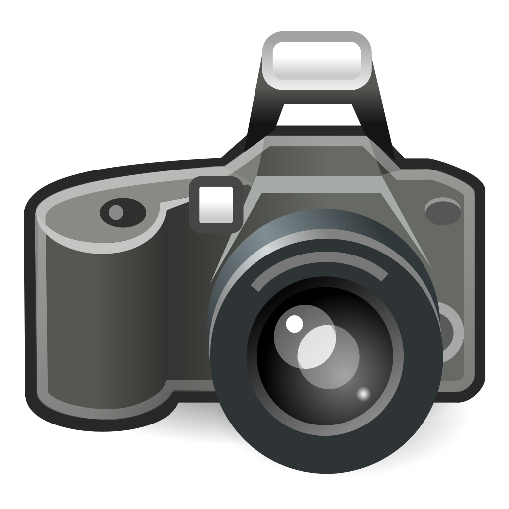 Photography clipart camera phone. File photo svg wikipedia