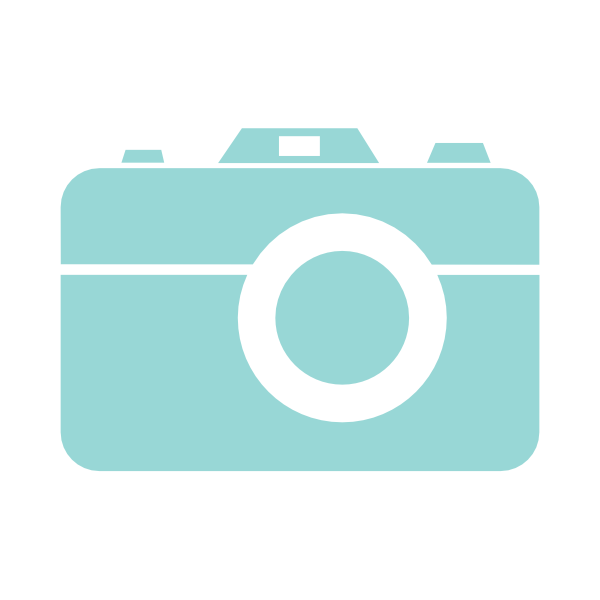Design clipart camera. Teal clip art at