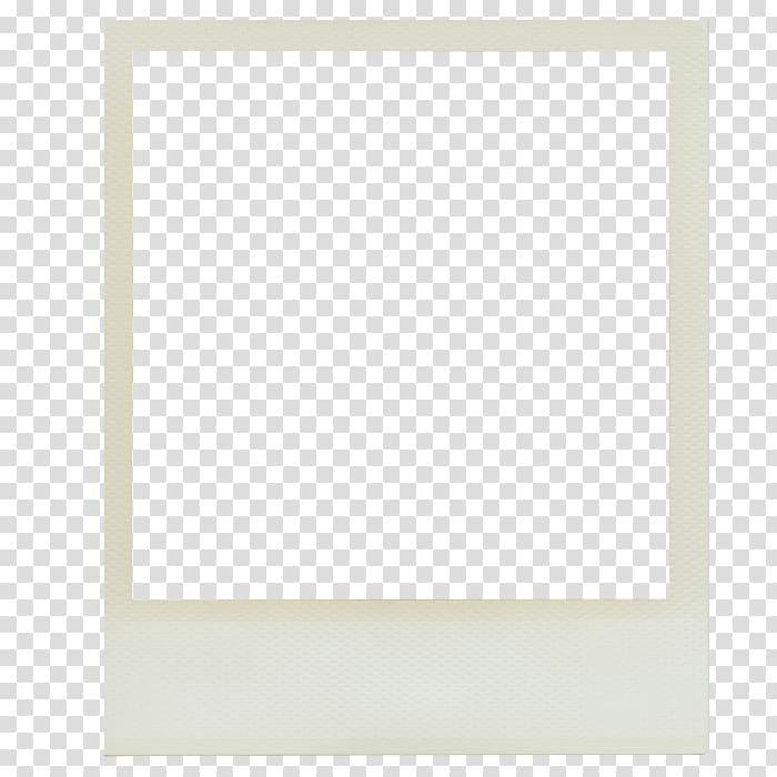 Clipart camera template. White film background polaroid