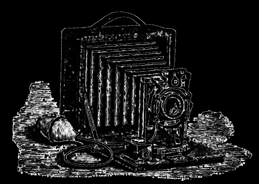 Adventures in steam ii. Clipart camera victorian