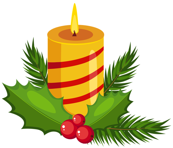 Gallery free pictures . Clipart candle holiday candle