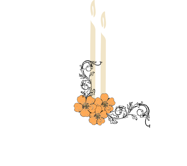 Candles clipart memorial candle. Funeral pencil and in