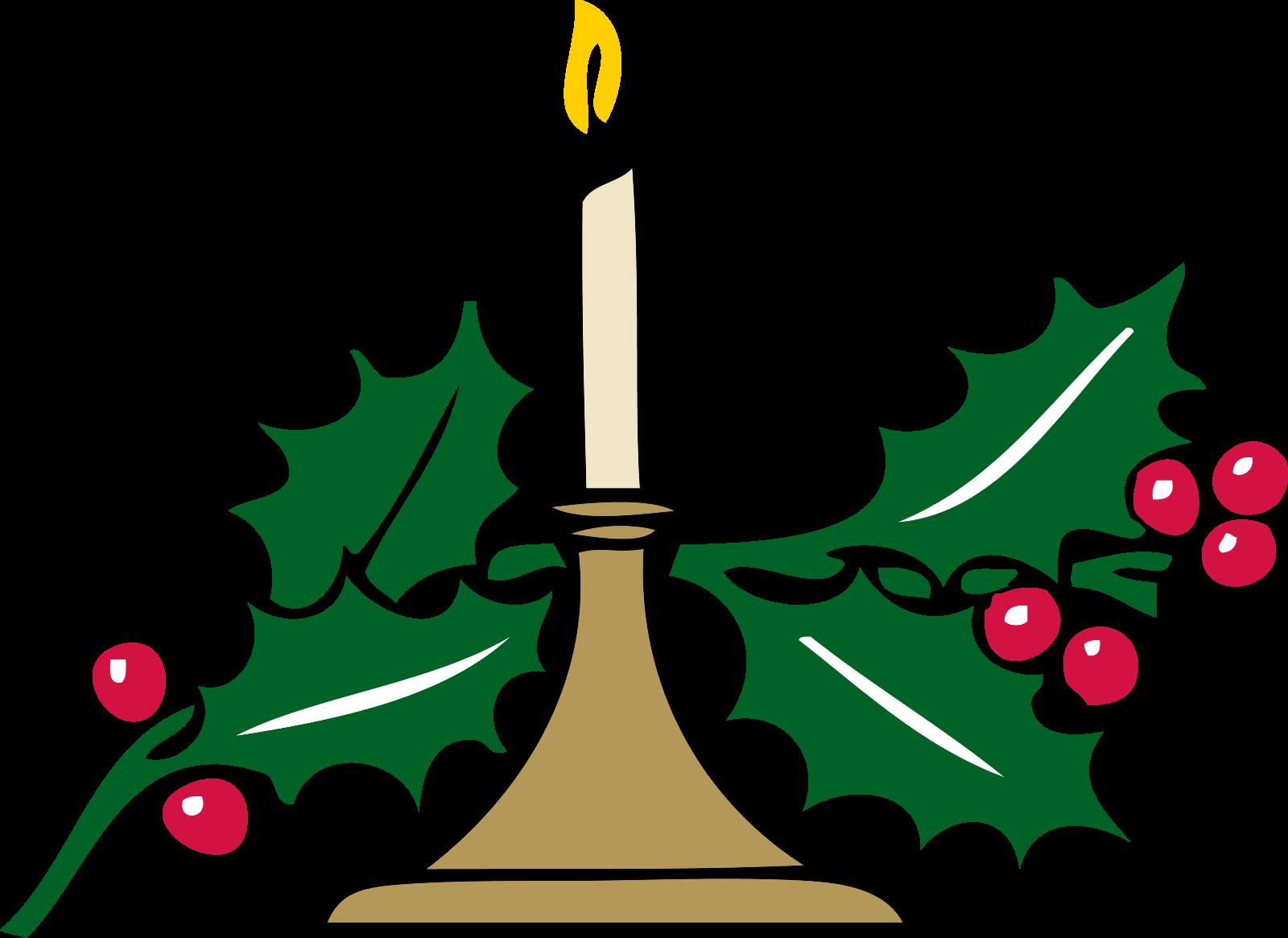 Christmas candle panda free. Poinsettias clipart candlestick