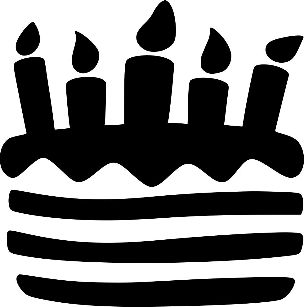 Clipart wedding dtp. Cake birthday pie sweet