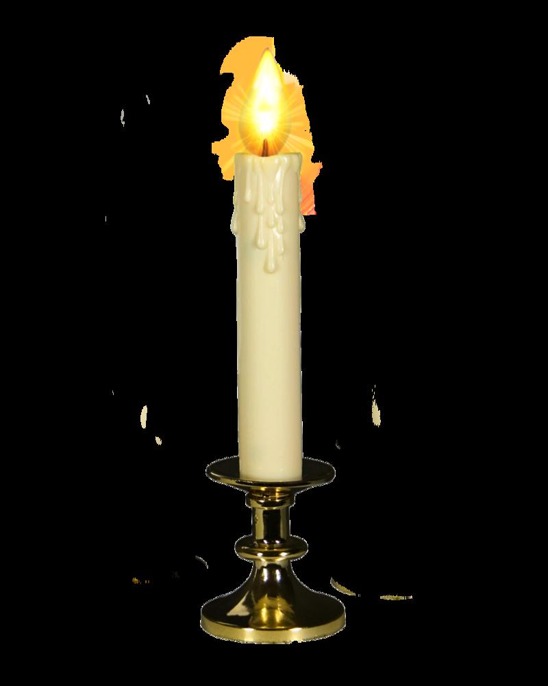 Candles png images transparent. Poinsettias clipart candlestick