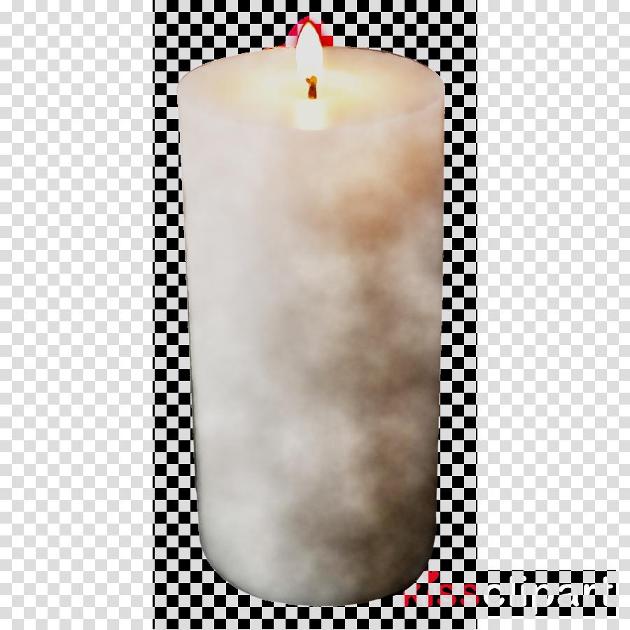 Clipart candle white background. Transparent clip art