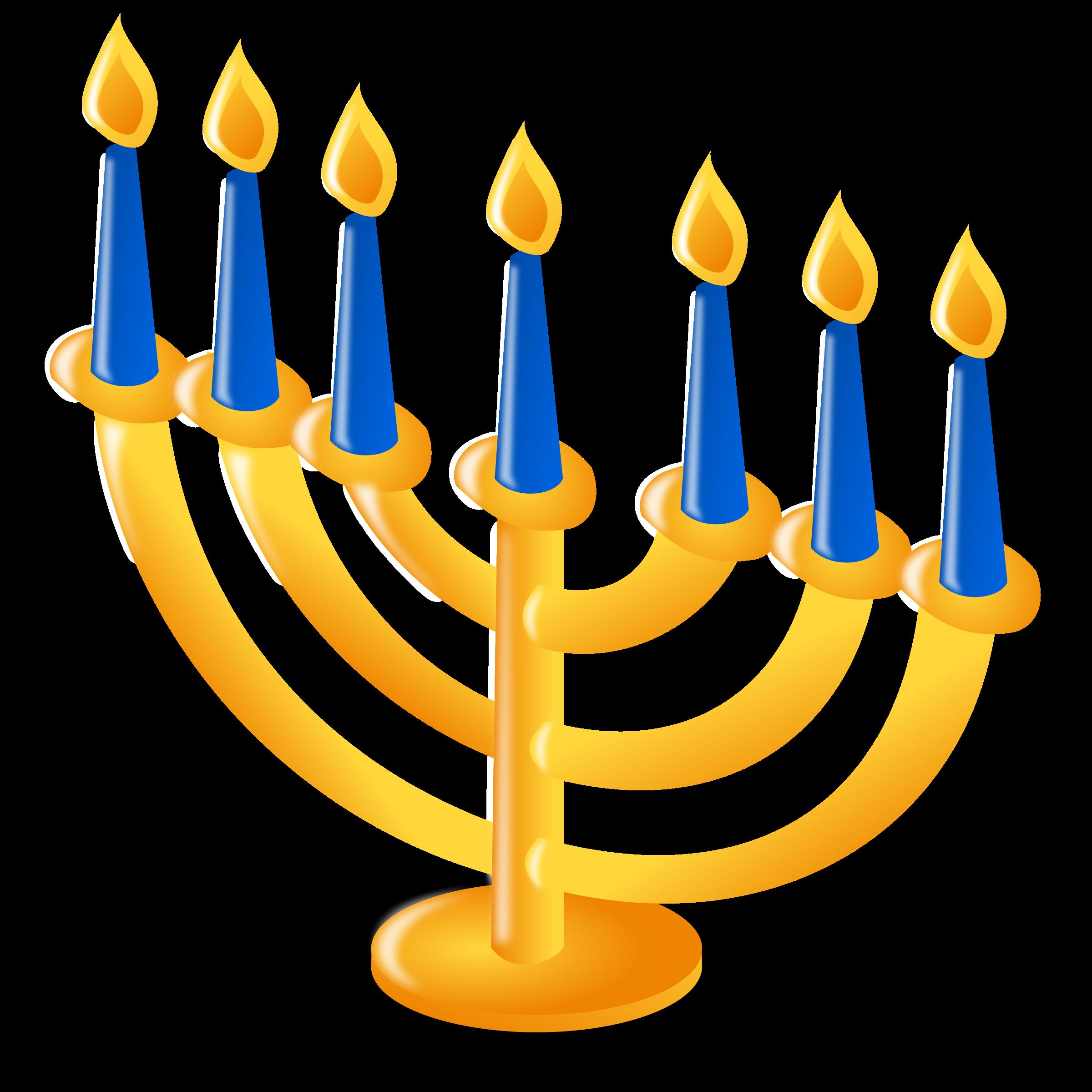 Clipart winter holiday. Hanukkah icon