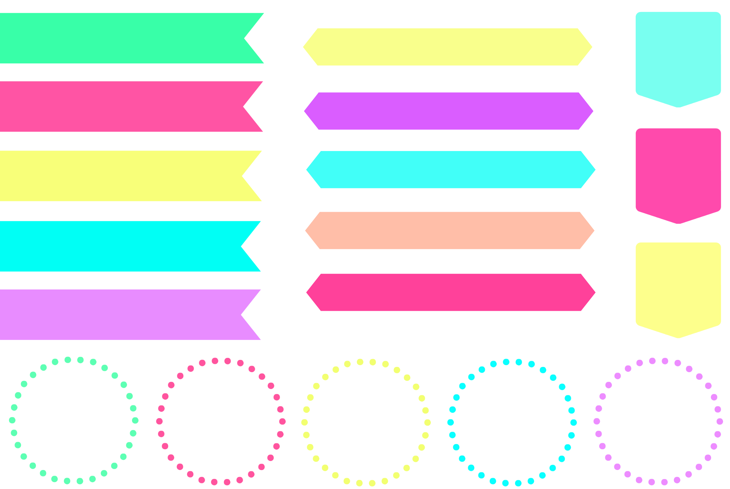 Clipart panda scrapbook. Candy banner free collection