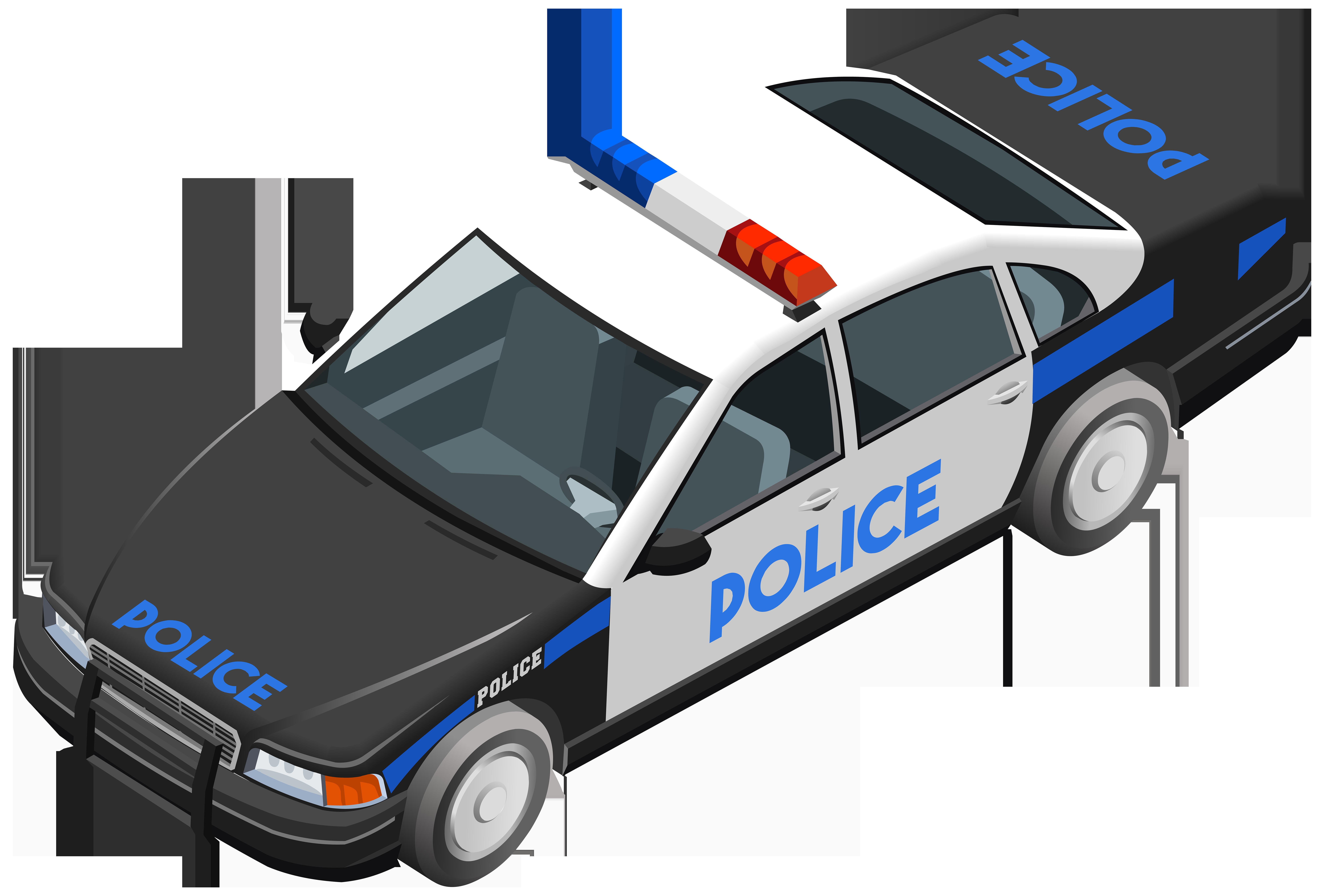 Photography clip art police. Clipart halloween car