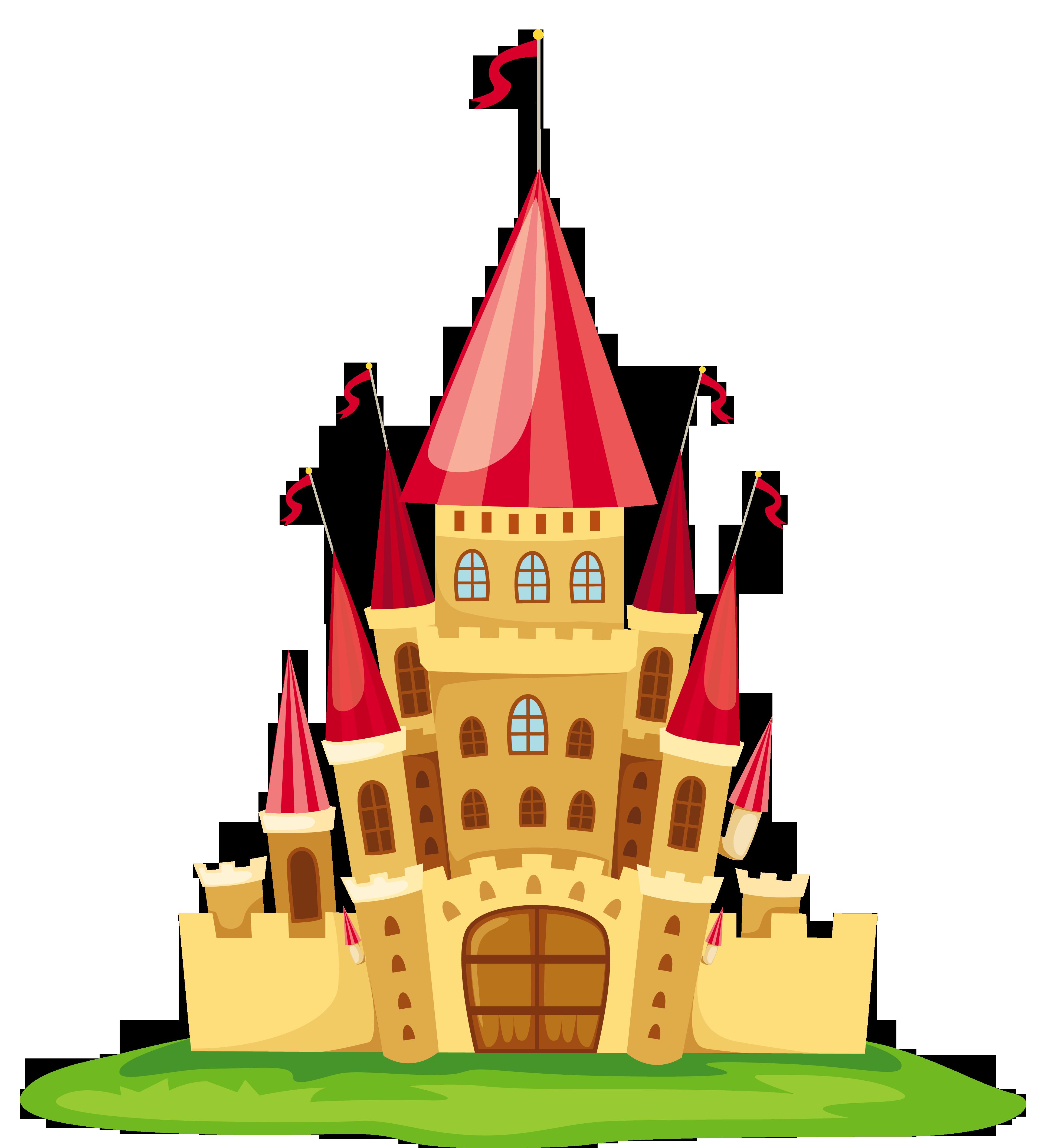 Clipart castle chocolate. Cartoon clip art transparent