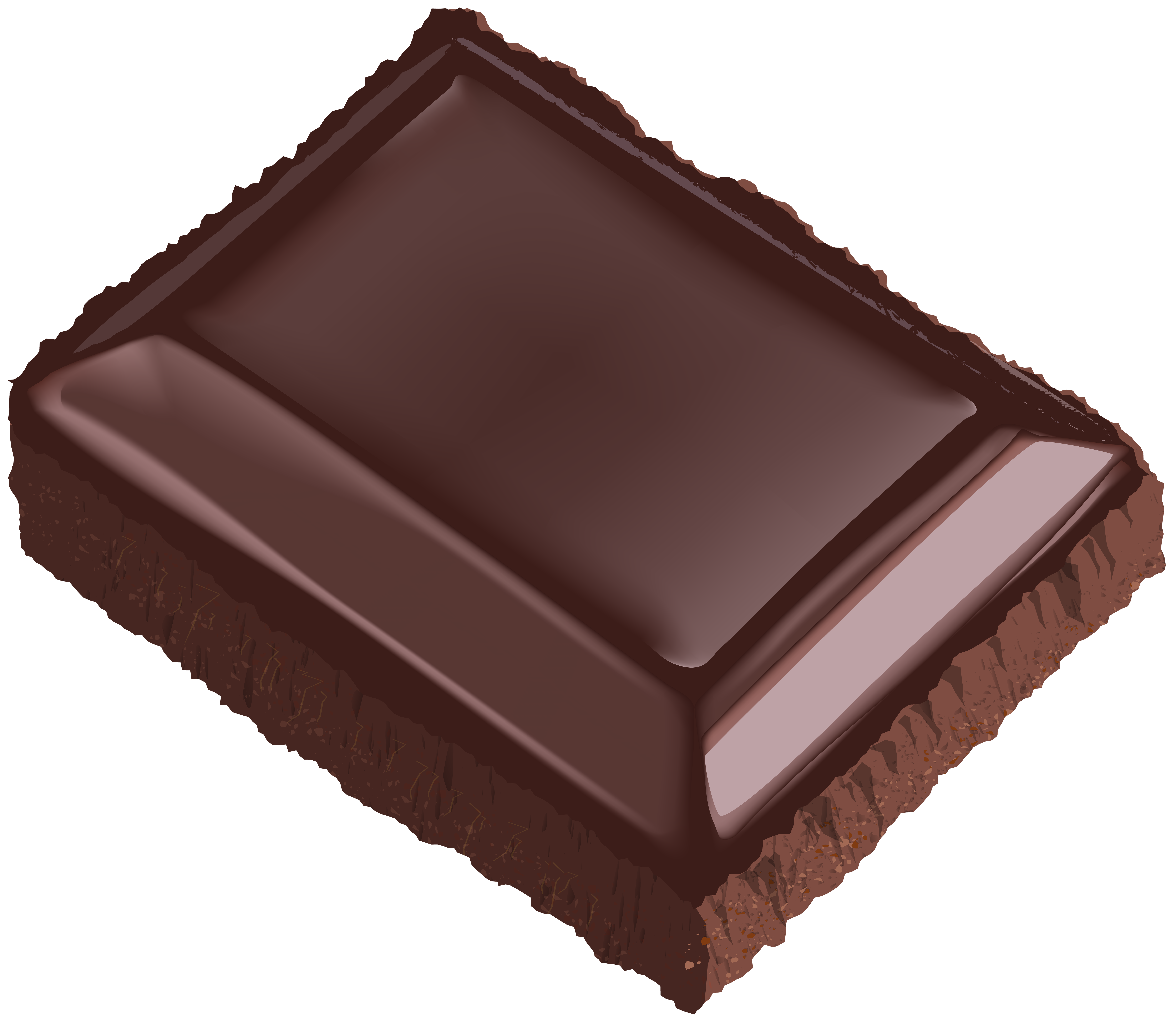Clipart coffee pie. Chocolate at getdrawings com