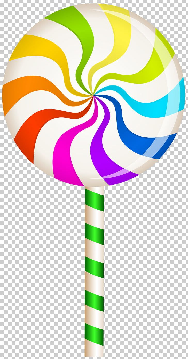 Candy png circle . Lollipop clipart confectionery