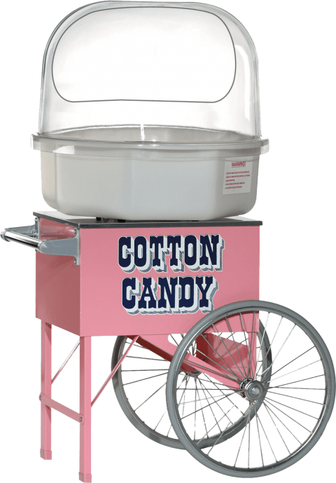 Cotton clipart transparent background. Candy machine image png