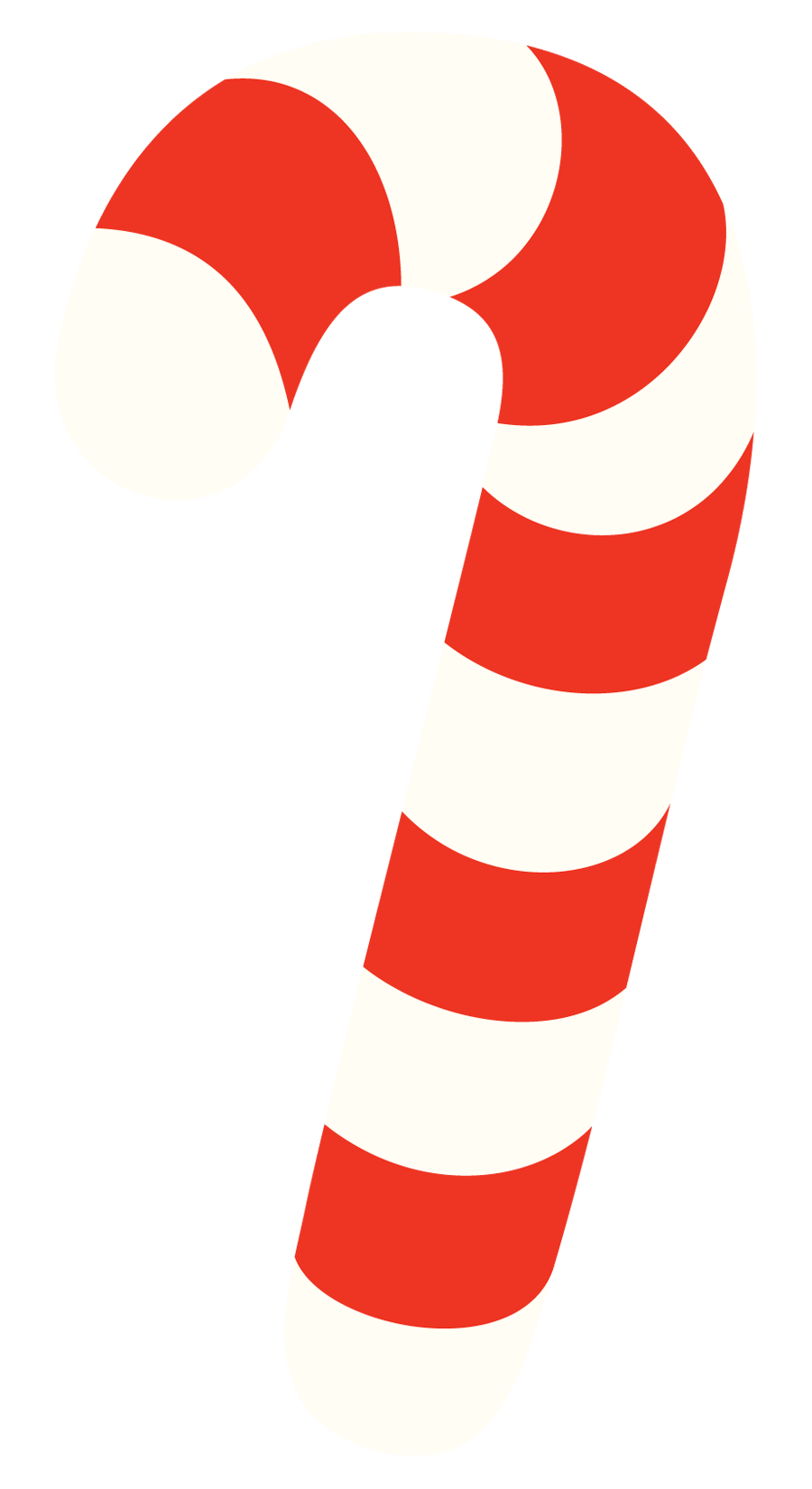 Cane free to use. Cute clipart candy