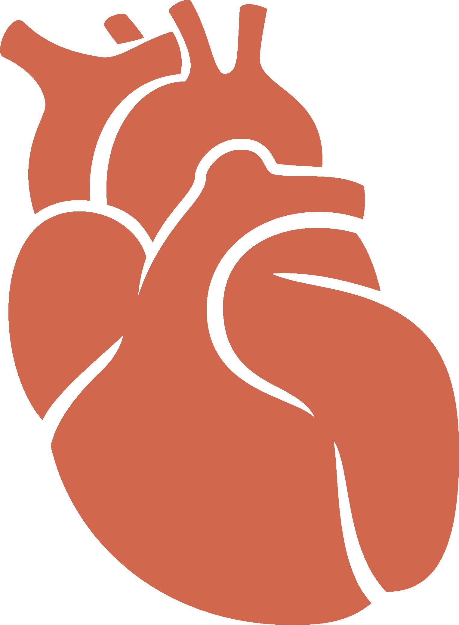 Donation clipart hand heart. Organ transplantation tissue red