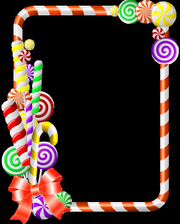 Frames candy
