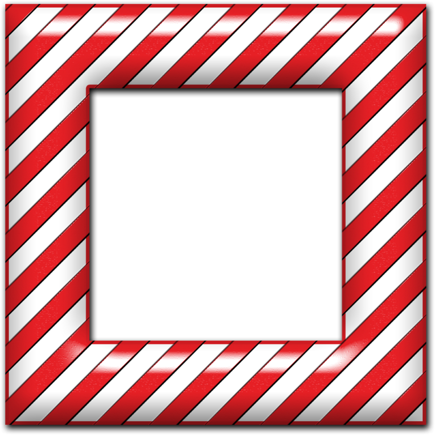 Cane frame by clipartcotttage. Frames clipart candy