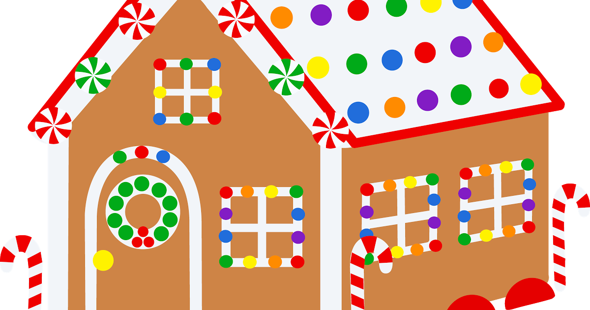 Clipart door gingerbread house. Cliparts free download clip