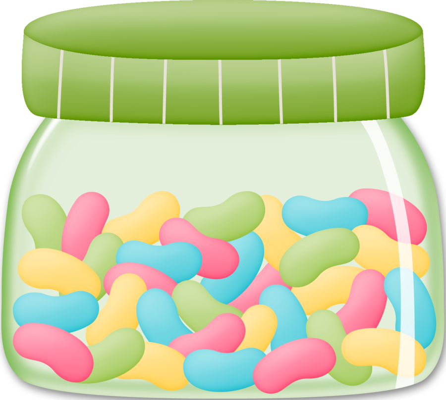 Of beans clip art. Jelly clipart jelly jar