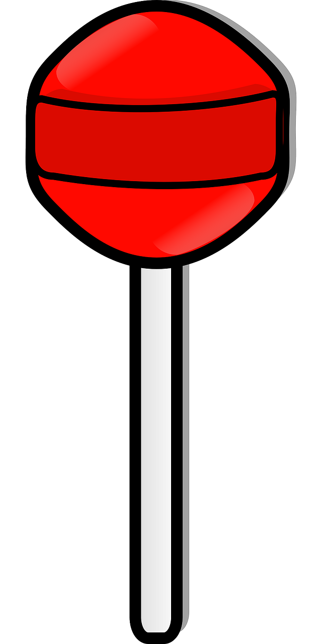 Lollipop free to use. Pop clipart snack