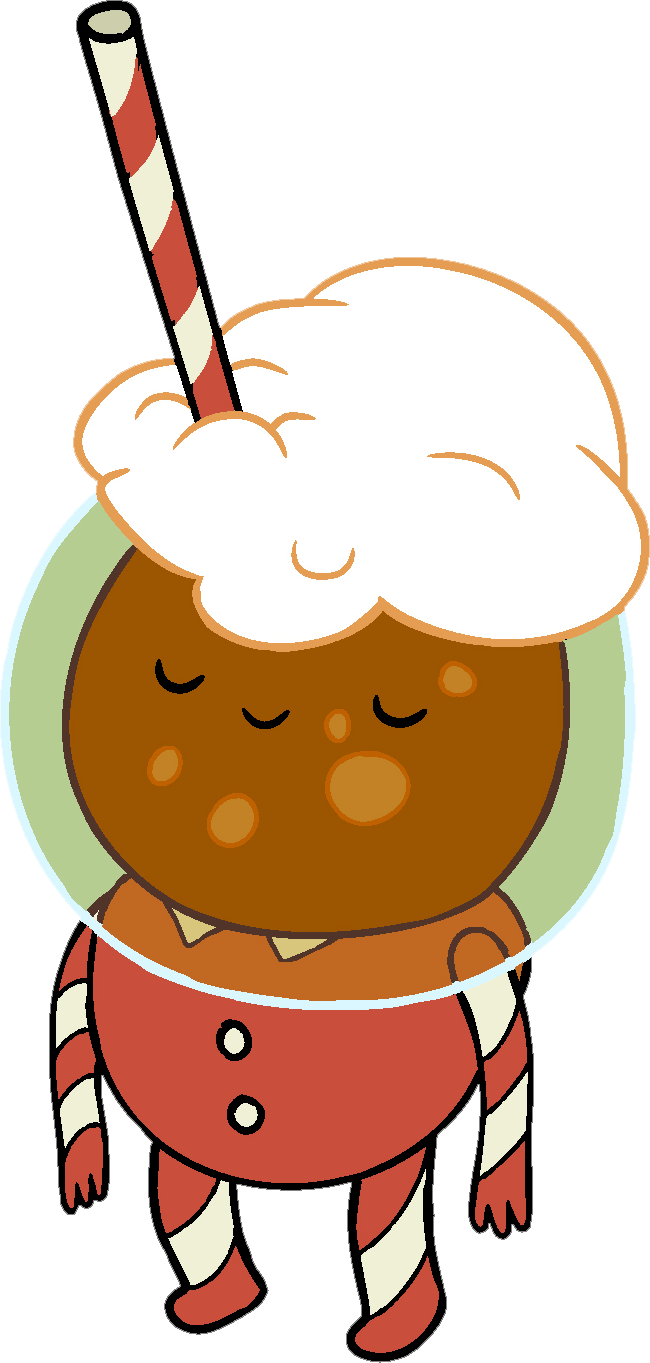 Food clipart time. Float mascot
