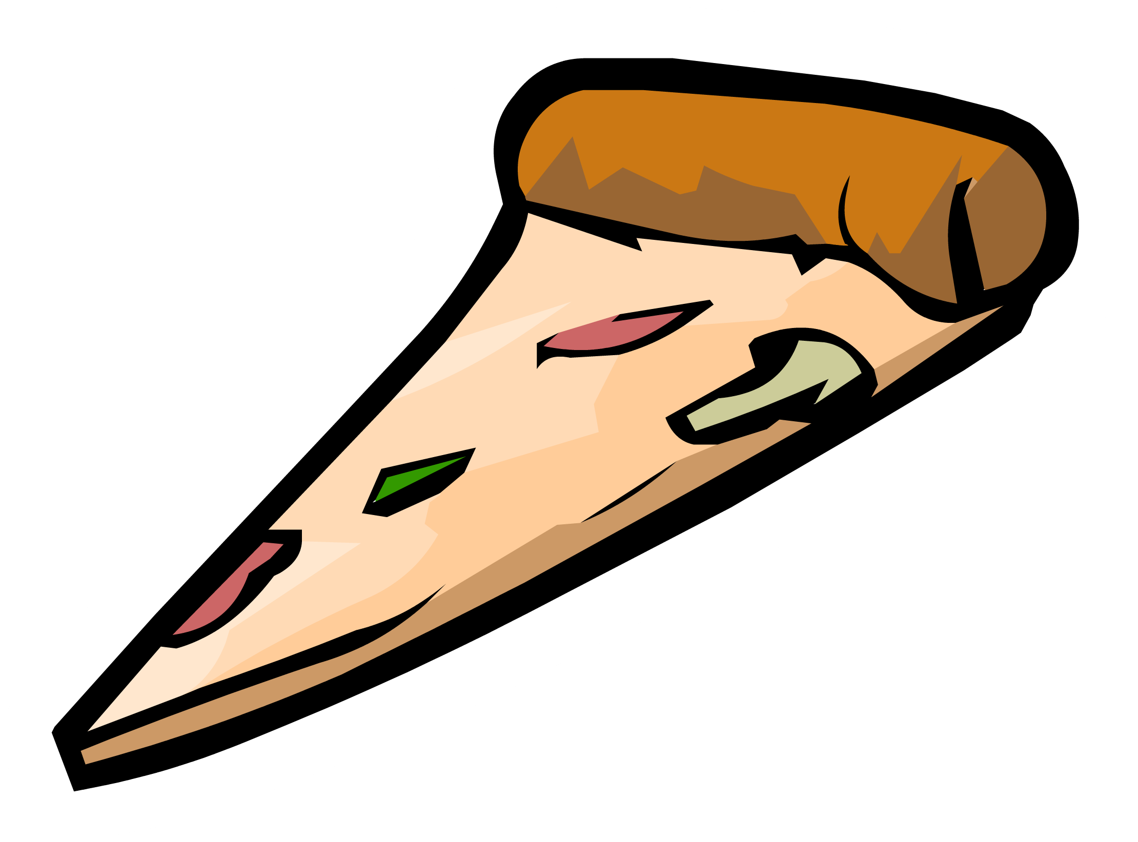 Image slice pin png. Club clipart pizza