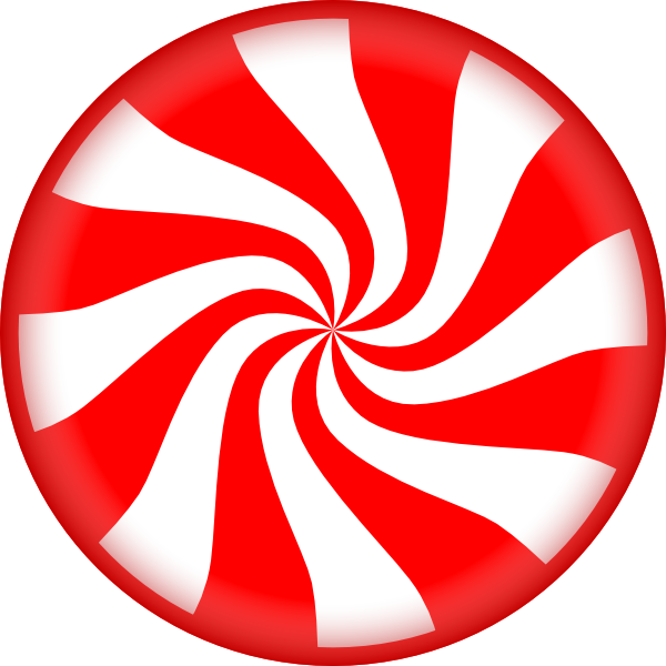 Peppermint candy clip art. Stick clipart coloring