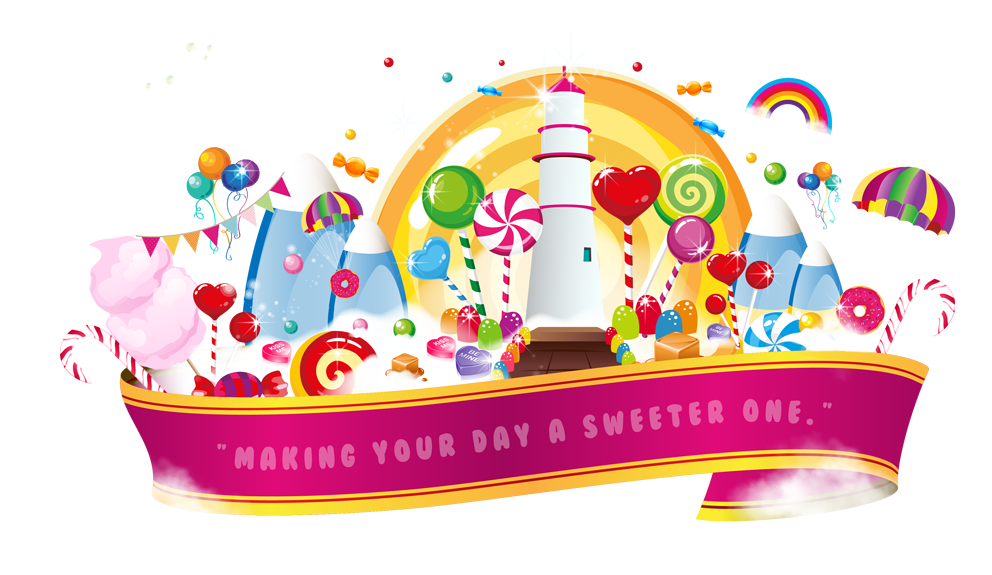 Home page sweets from. Heaven clipart eden