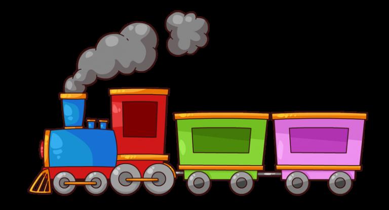 Free cute at getdrawings. Kindergarten clipart train